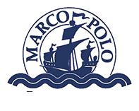 Marco Polo Food Logo