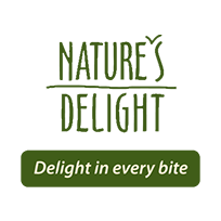 Nature's Delight Logo