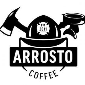 Arrosto Coffee Logo
