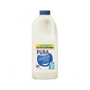 Pura Original Milk