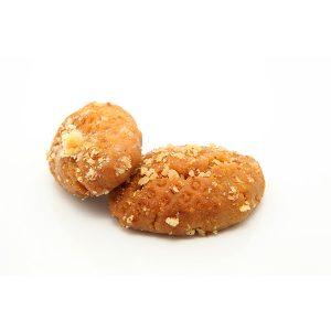Sweets Greek Melamakarona