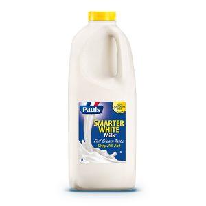 Pauls Full Cream Milk